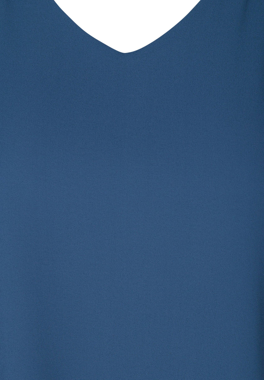 Zizzi XJAGGER - Pusero - dark blue mChWFsZU