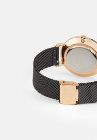 Cluse - Boho Chic - Reloj - rose gold-coloured/black - 1