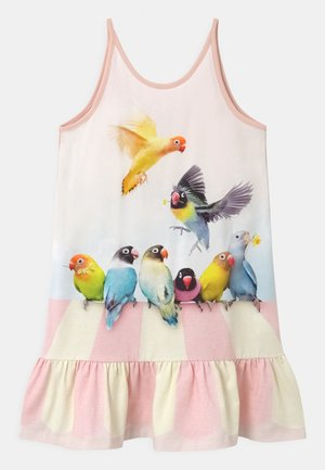 CARRIE - Denní šaty - light pink