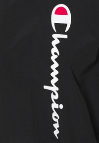 Champion - CREWNECK ROCHESTER - Pitkähihainen paita - black - 2