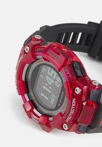 G-SHOCK - PHYSICAL LAB - Digital watch - black/red - 3