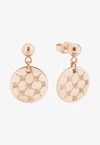 JOOP! Accessories - MIT KORNBLUMENDESIGN - Earrings - silber - 1