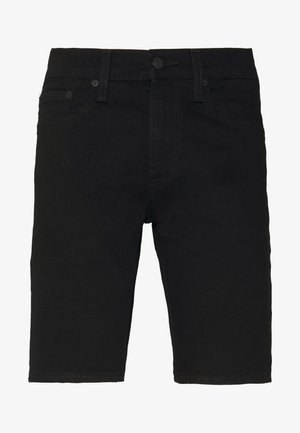 502™ TAPER - Jeans Short / cowboy shorts - eight ball