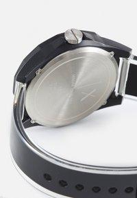 Armani Exchange - Horloge - black - 2