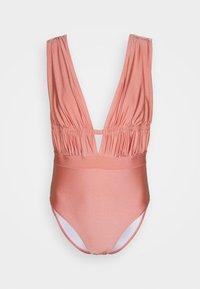 Chelsea Peers - Plavky - pink - 0
