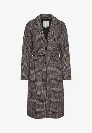 IHHOLLYN - Classic coat - crushed violets
