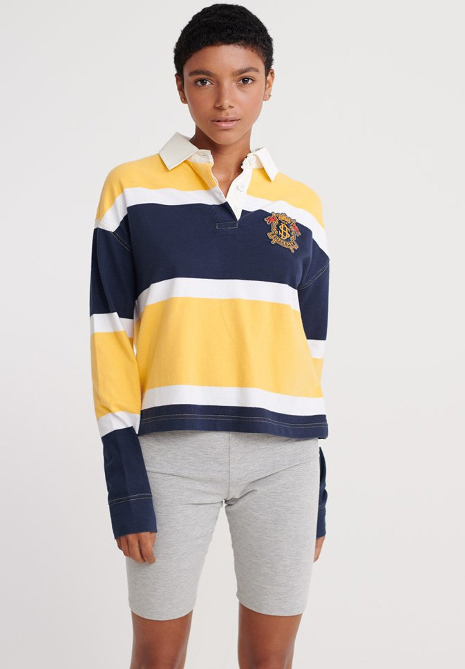 Women MELINA RUGBY  - Polo shirt
