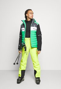 Dare 2B - ACHIEVE PANT - Schneehose - lime punch - 1