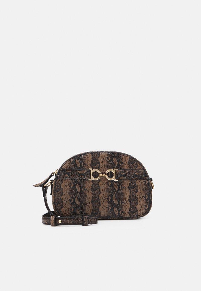 Glamorous - Across body bag - brown