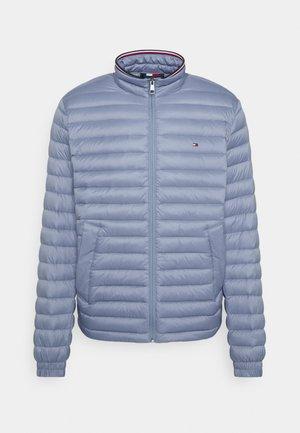PACKABLE JACKET - Down jacket - colorado indigo