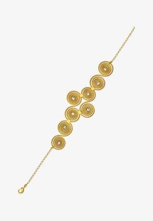 LYRIC - Bracelet - gold