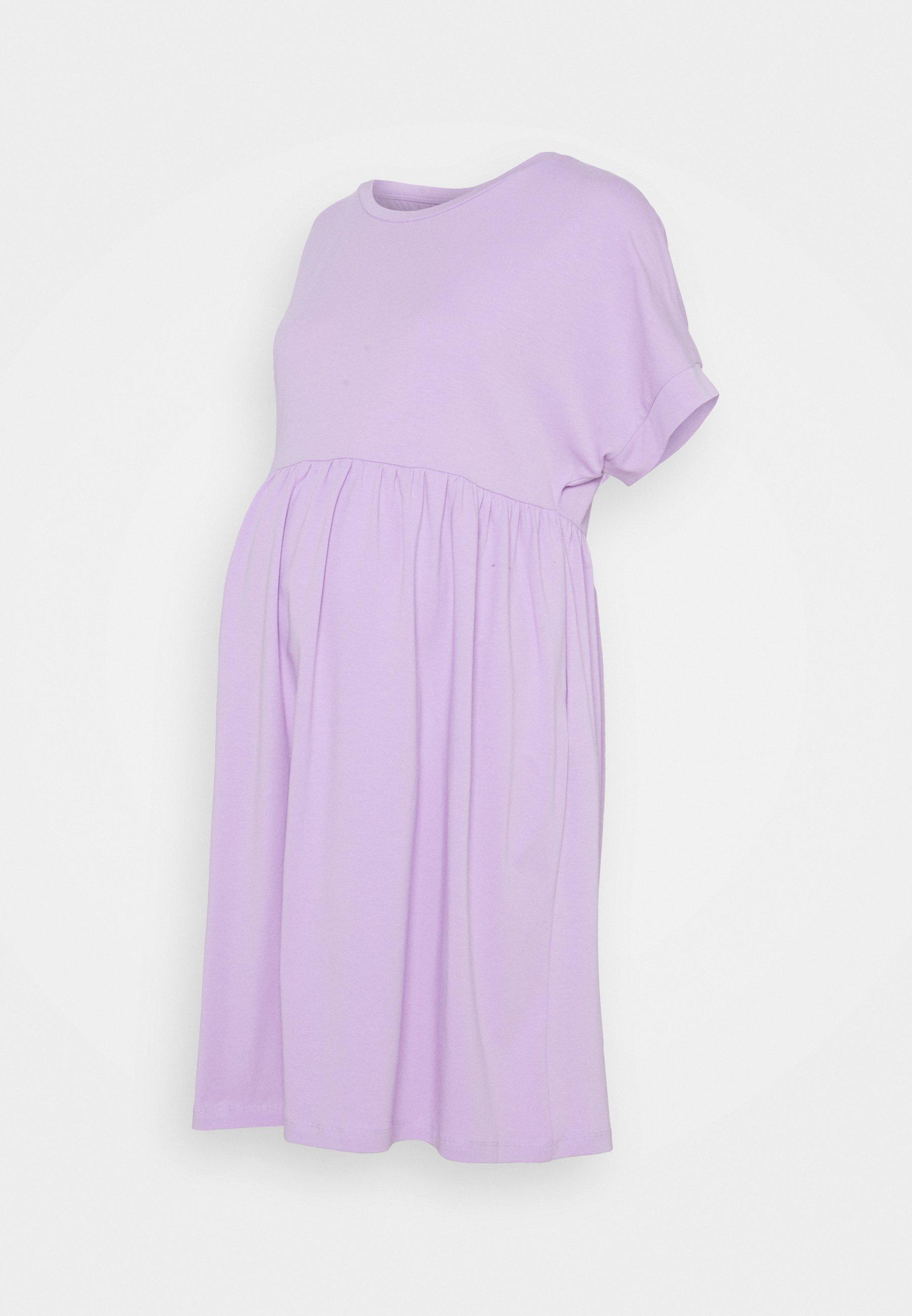 Damen PCMCALLY DRESS - Jerseykleid