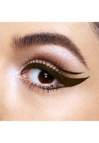 Nyx Professional Makeup - EPIC INK LINER - Eyeliner - 2 brown - 3