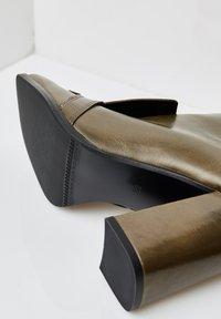 RISA - Ankle boots - grün - 4