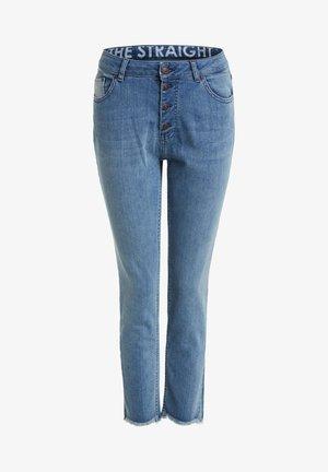 Jeans Skinny Fit - light blue demin