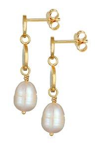 Elli - BAROQUE - Earrings - gold - 3
