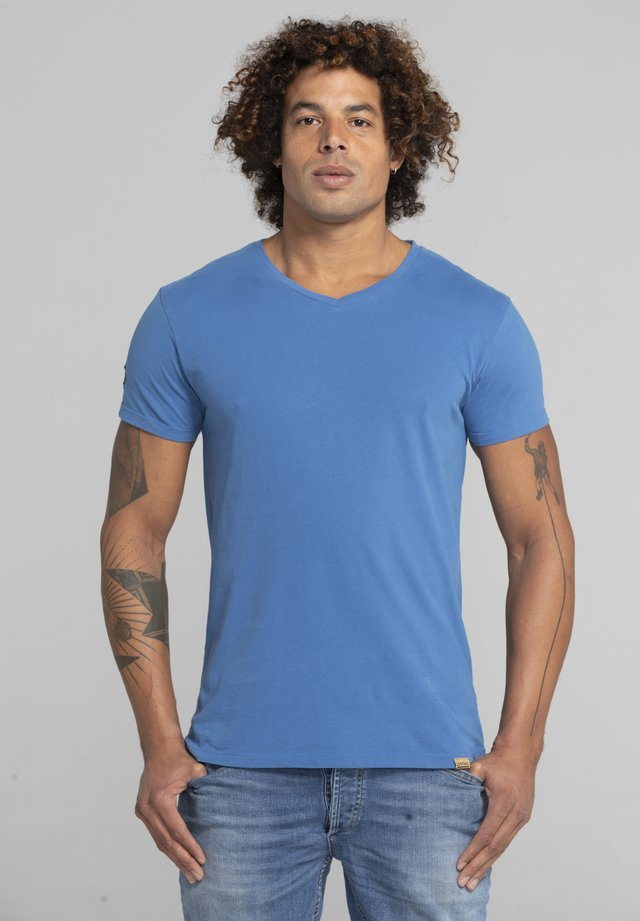 LIMITED TO 360 PIECES - T-shirt basique - blue