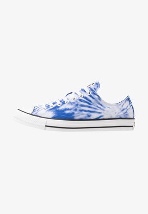 CHUCK TAYLOR ALL STAR - Sneaker low - game royal/cerise pink/white