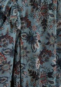 Next - Maxi dress - blue - 4