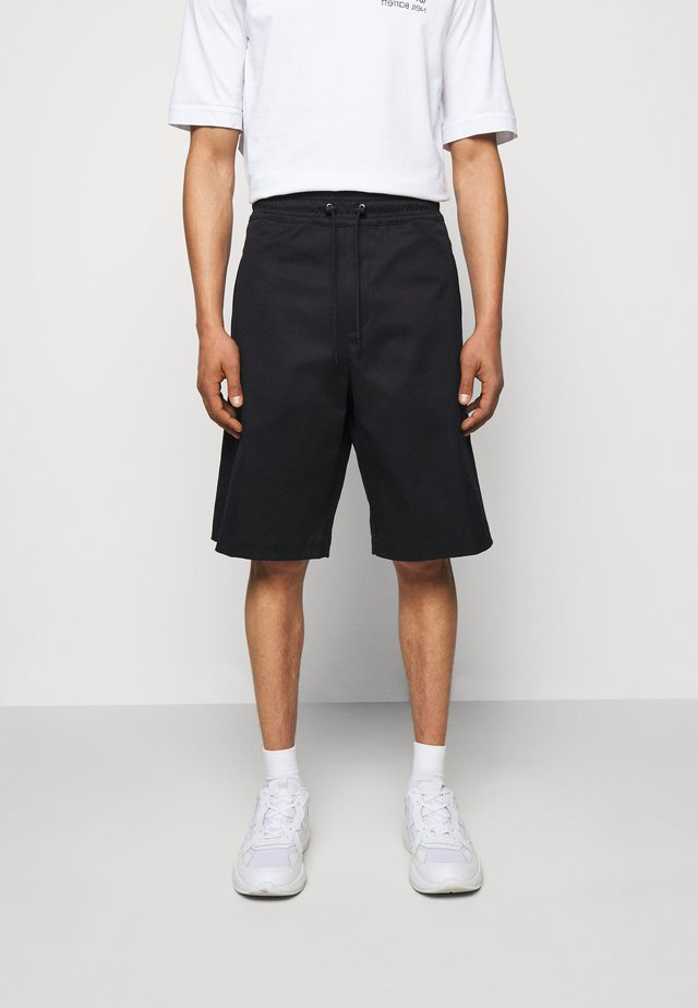 WORKWEAR - Short - dark navy