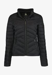 Zabaione - Winter jacket - schwarz - 0