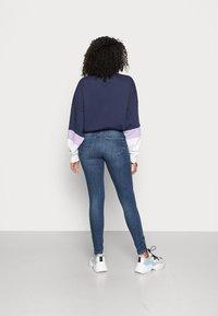 ONLY - ONLKENDELL - Jeans Skinny - medium blue denim - 2