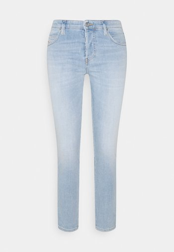 BABHILA - Slim fit jeans - light bleached