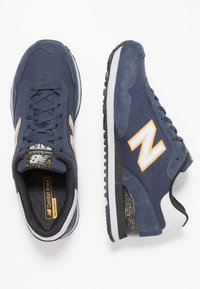 New Balance - ML515 - Trainers - navy - 1