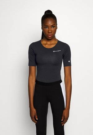 BODY LEGACY - Tanztrikot - black