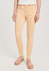 Opus - Slim fit jeans - melba - 0