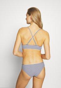 ONLY - ONLHOLLY SET - Bikini - bright white - 2