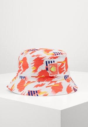 BUCKET CHALLENGE UNISEX - Hat - white
