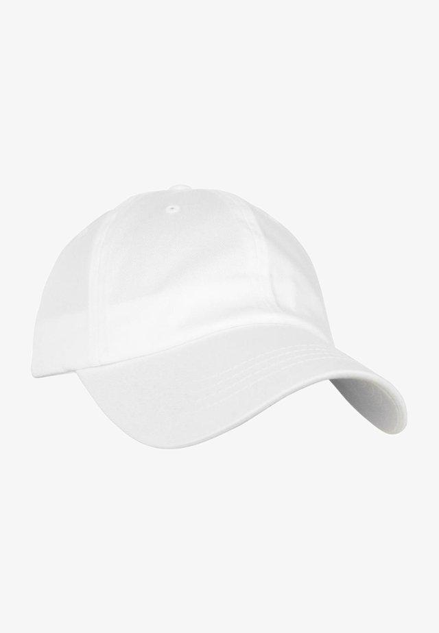 LOW PROFILE  - Casquette - white