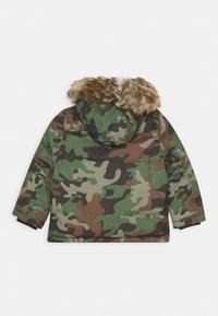 Polo Ralph Lauren - Down jacket - surplus - 1