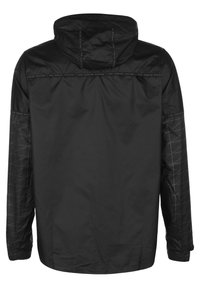Nike Performance - M NK RUN DVN SHIELD FLASH JKT - Sports jacket - black / reflective silver - 1