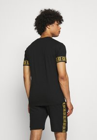 Brave Soul - LION SET  - Shorts - black - 3