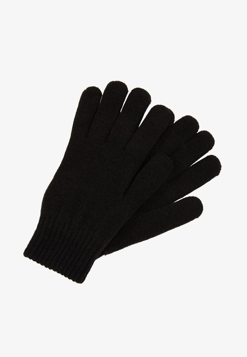 Reebok Classic - GLOVES - Fingerhandschuh - black
