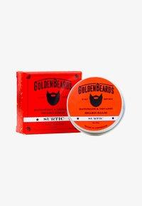 Golden Beards - BEARD BALM - Beard oil - surtic - 0