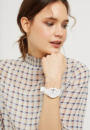 LADIES - Klokke - white