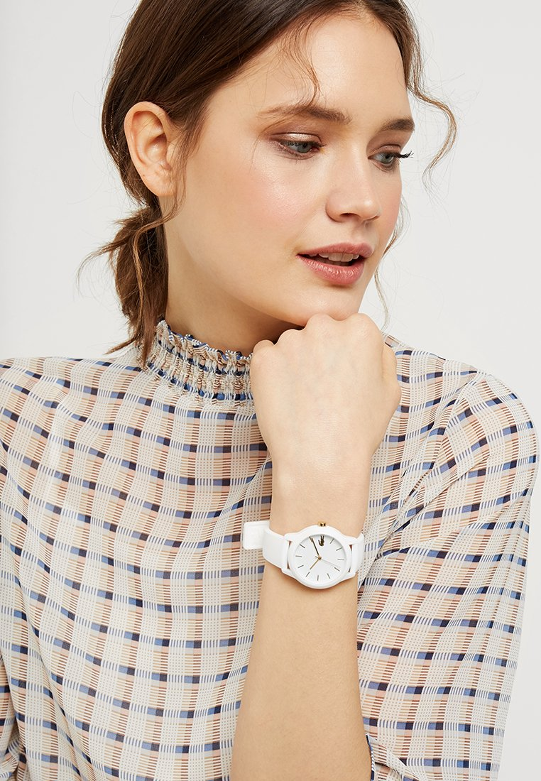 Lacoste - LADIES - Watch - white