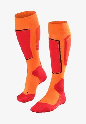SK4 - Sports socks - flash orange