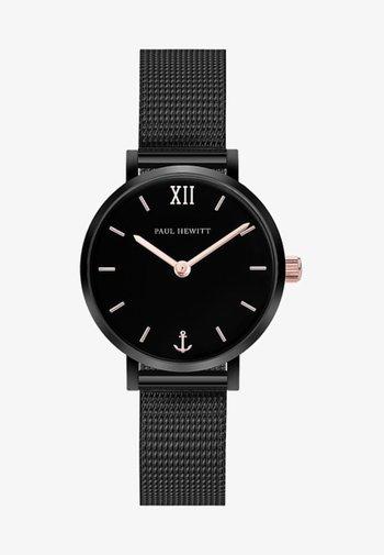 SAILOR LINE - Watch - black