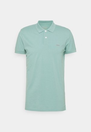 SOLID - Polo shirt - mint