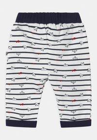 Jacky Baby - SAROUEL OCEAN CHILD 3 PACK - Broek - dark blue/white - 1