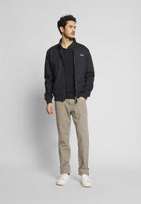 Schott - CABLE - Summer jacket - navy - 1