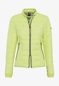 camel active - Winter jacket - lime - 5