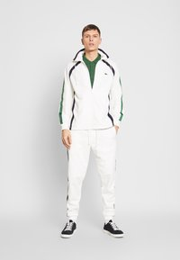 Lacoste - Summer jacket - flour/dark navy/green - 1