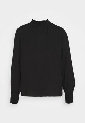 SLFCILLA - Long sleeved top - black