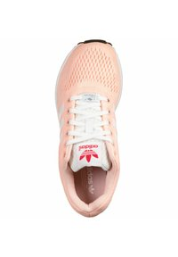 adidas Originals - ZX FLUX - Sneakers laag - haze coral - 1