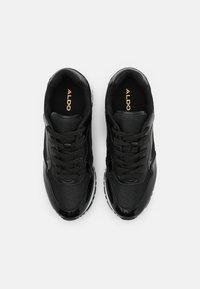 ALDO - DRATHIS - Zapatillas - black - 5